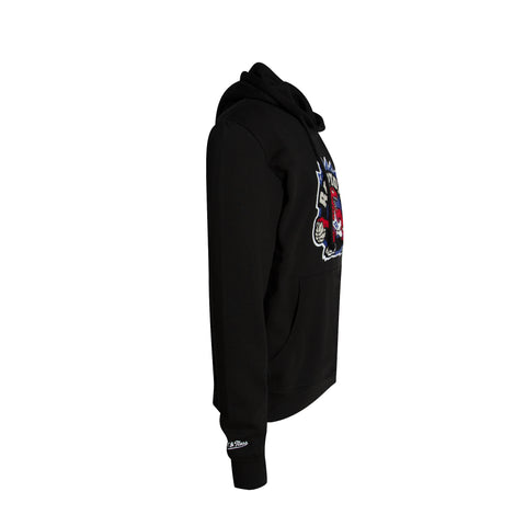 Raptors Mitchell & Ness Men's HWC Logo Hoody