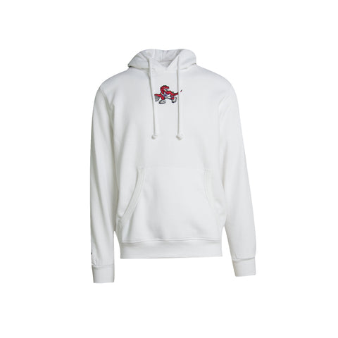 Raptors Mitchell & Ness Men's HWC Honours Patch Hoody