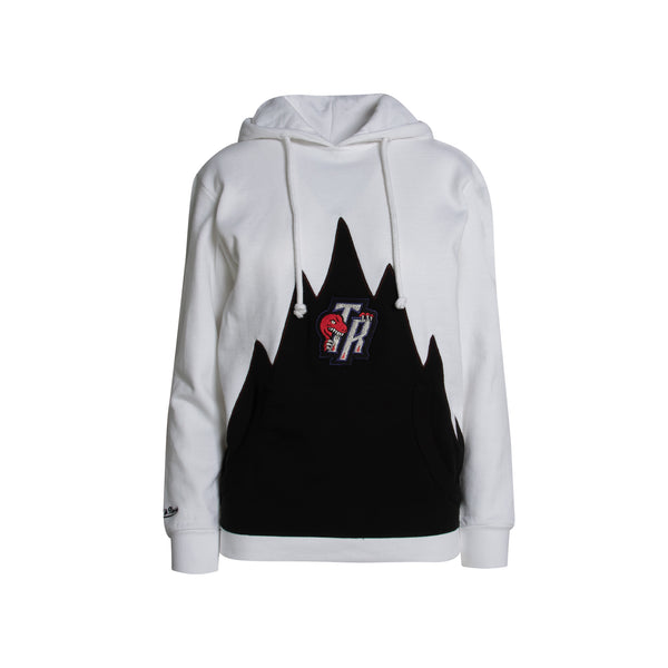 Raptors Mitchell & Ness Ladies HWC Mountain High Hoody