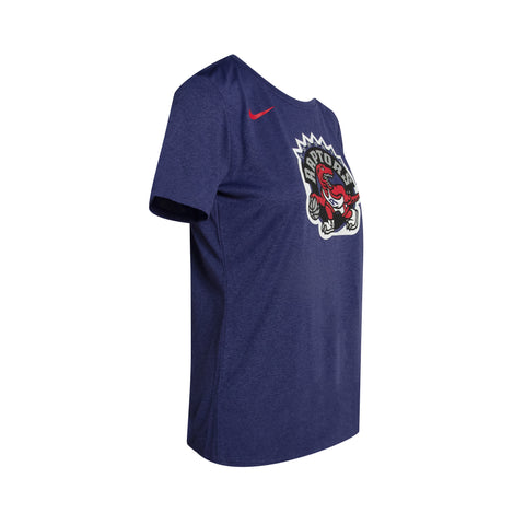 Raptors Nike Ladies HWC Logo Tee