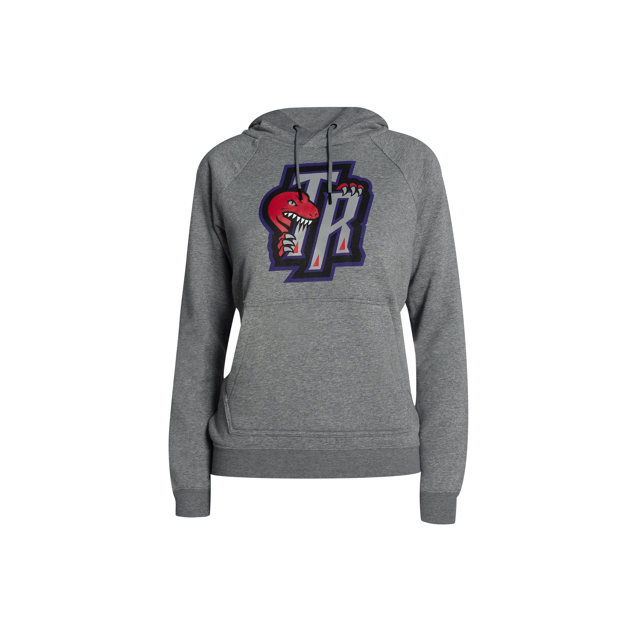 Raptors Nike Ladies HWC Rally Hoody
