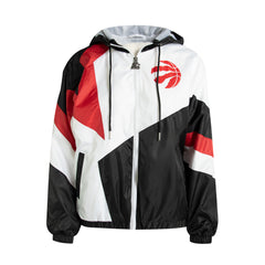 Raptors Starter Ladies Center Field Lightweight Jacket