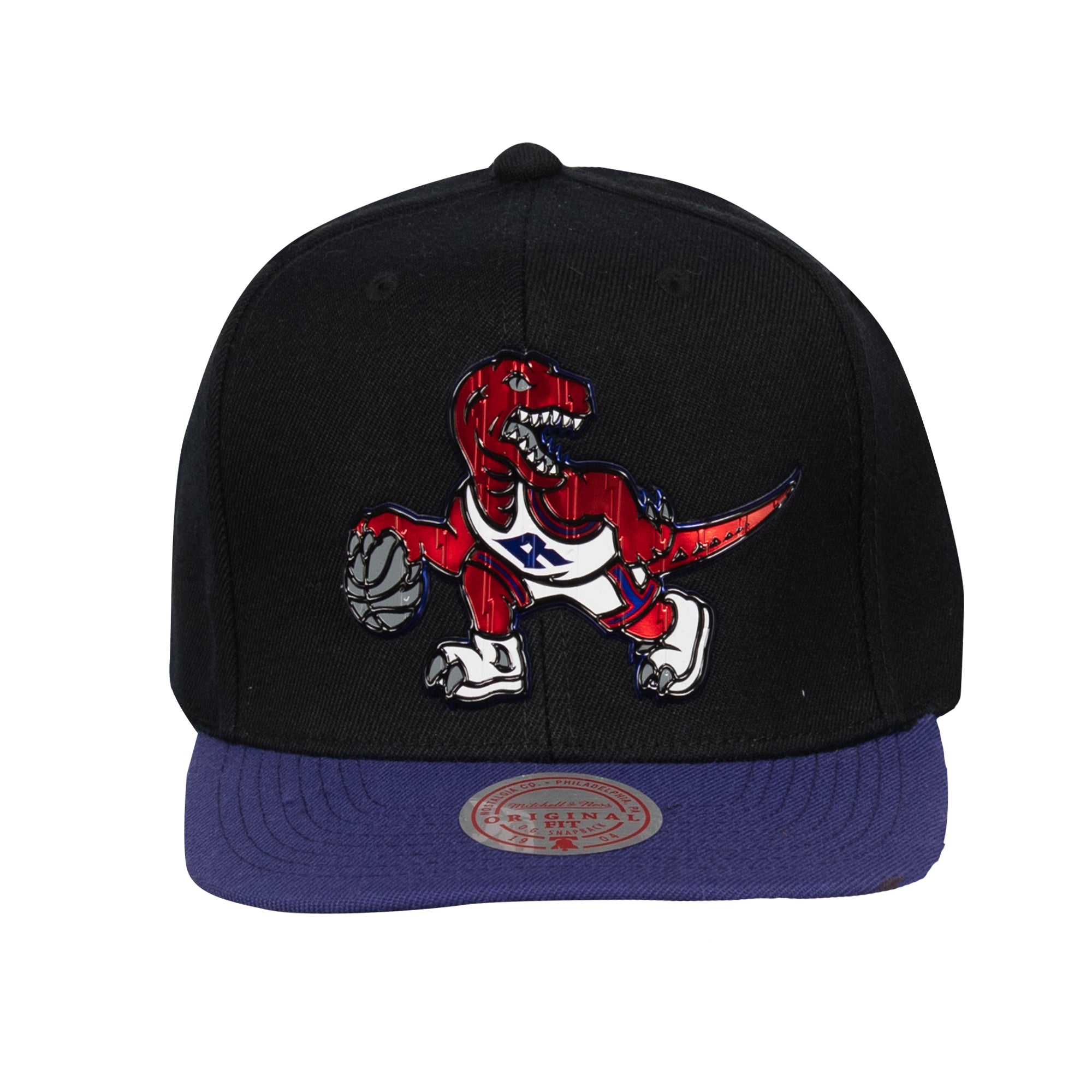Raptors Mitchell & Ness Men