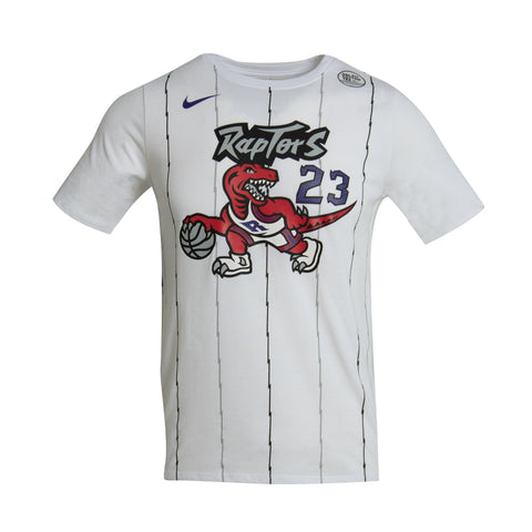Raptors NBA Youth HWC Player Tee - VANVLEET