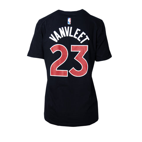 Raptors NBA Youth Player Tee - VANVLEET