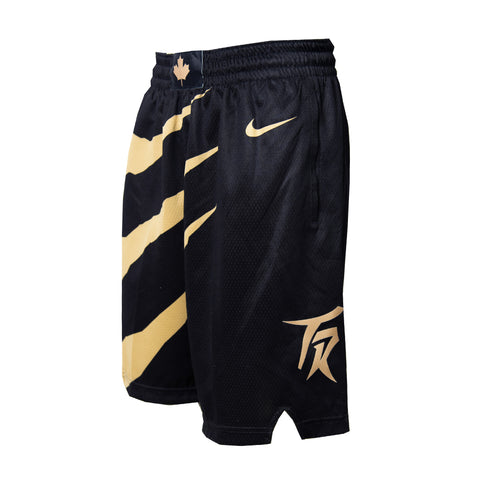 Raptors Nike Men's Swingman 2020 City Shorts