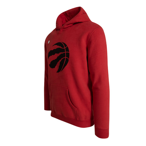 Raptors NBA Youth Primary Logo Hoody