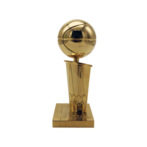 "Raptors 2019 NBA Champs 4"" Larry O'Brien Trophy Box Set"