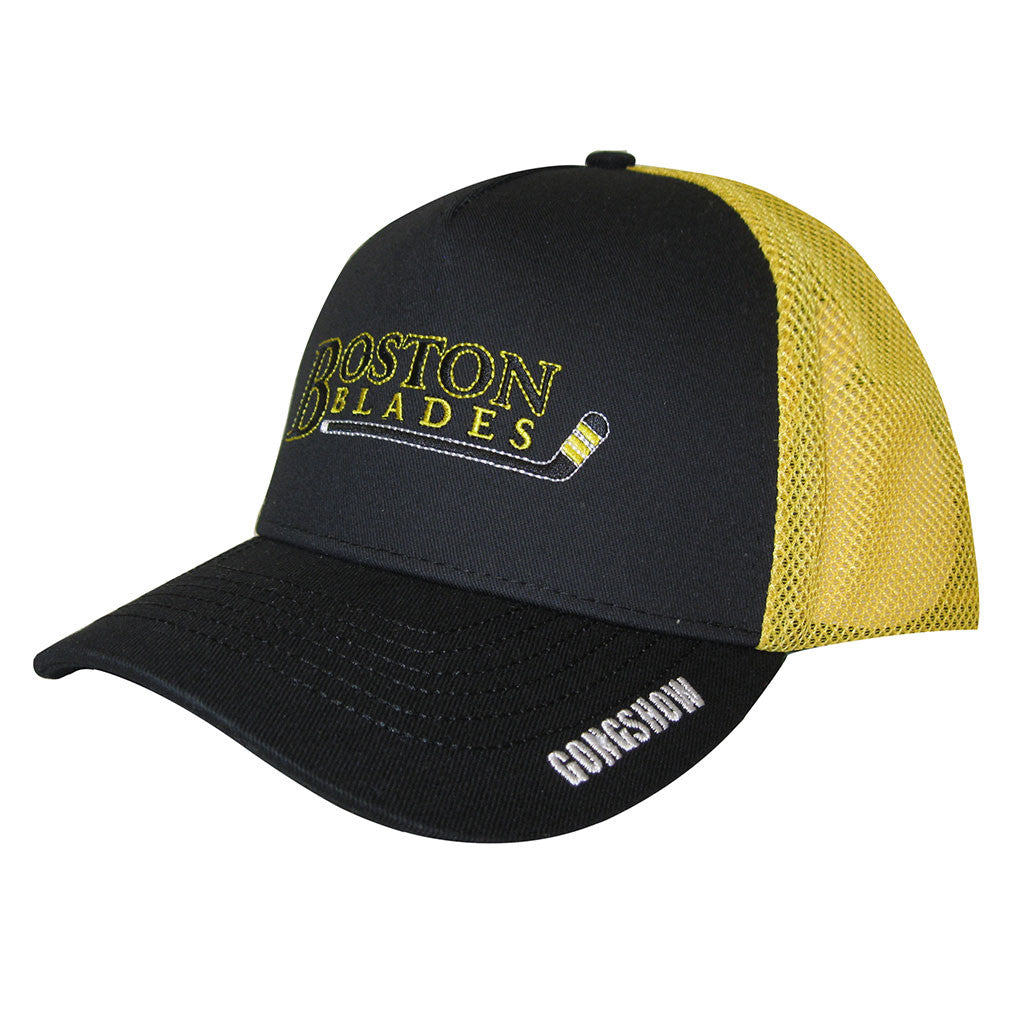 Boston Blades Gongshow Hat - shop.realsports