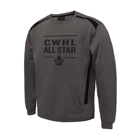All Star Adult Fleece Crew