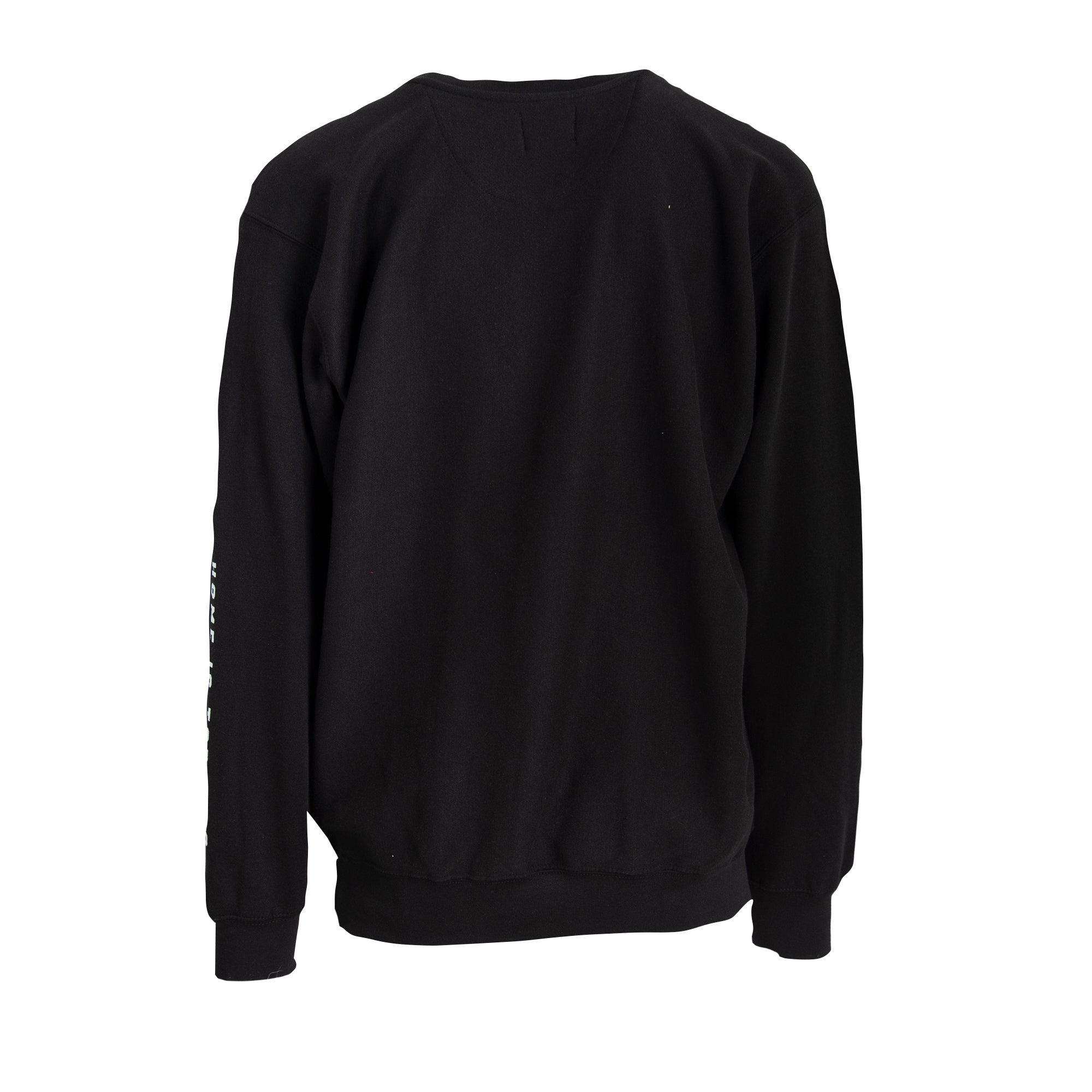 Toronto FC Peace Collective Men's Crew - Black