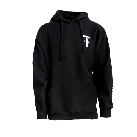 Toronto FC Peace Collective Men's Hoody - Black
