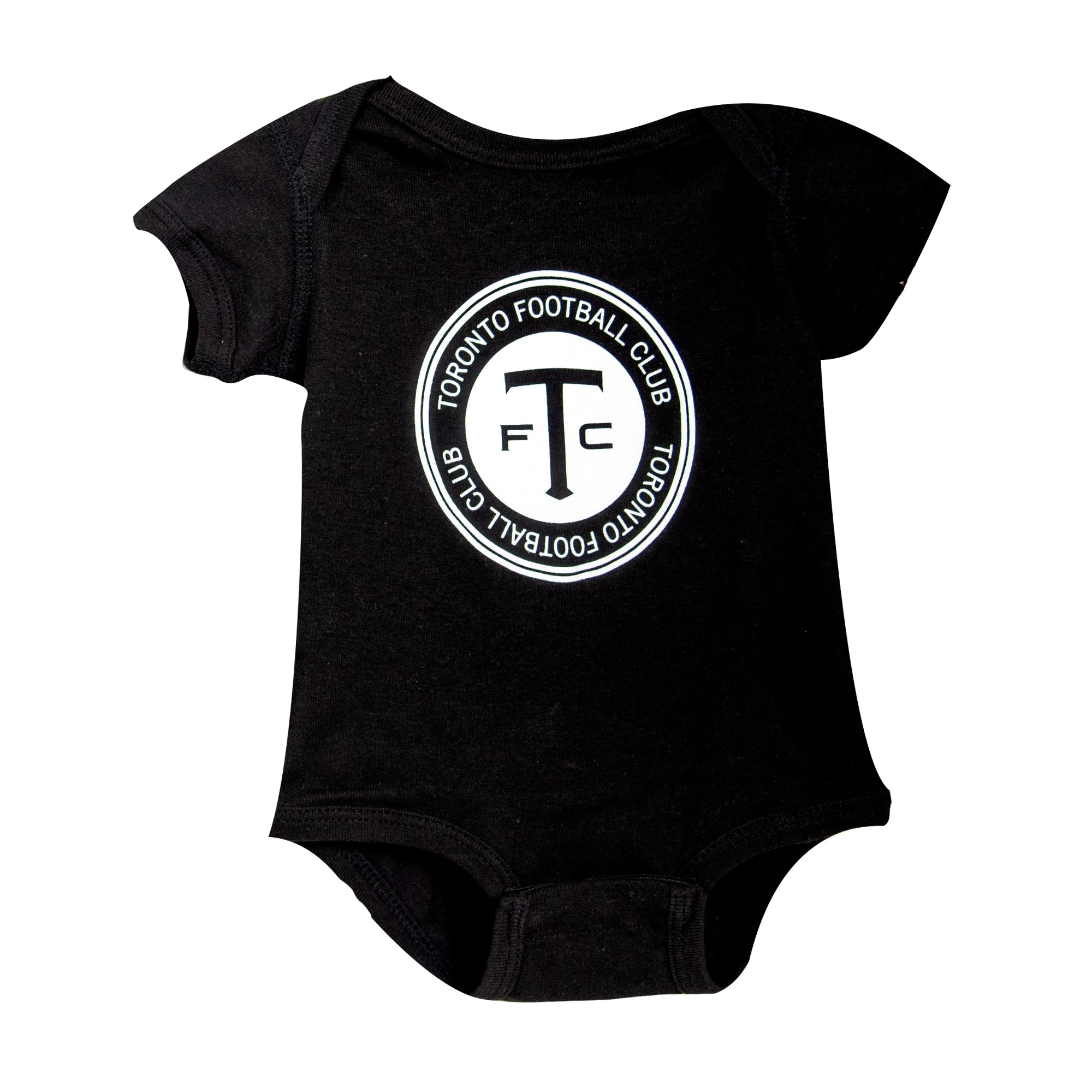 Toronto FC Peace Collective Infant Onesie