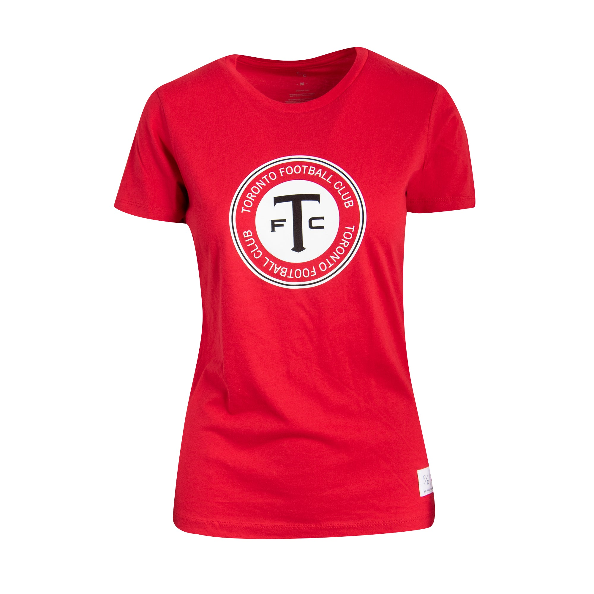 Toronto FC Peace Collective Ladies Tee