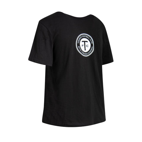 Toronto FC Peace Collective Youth Emblem Tee