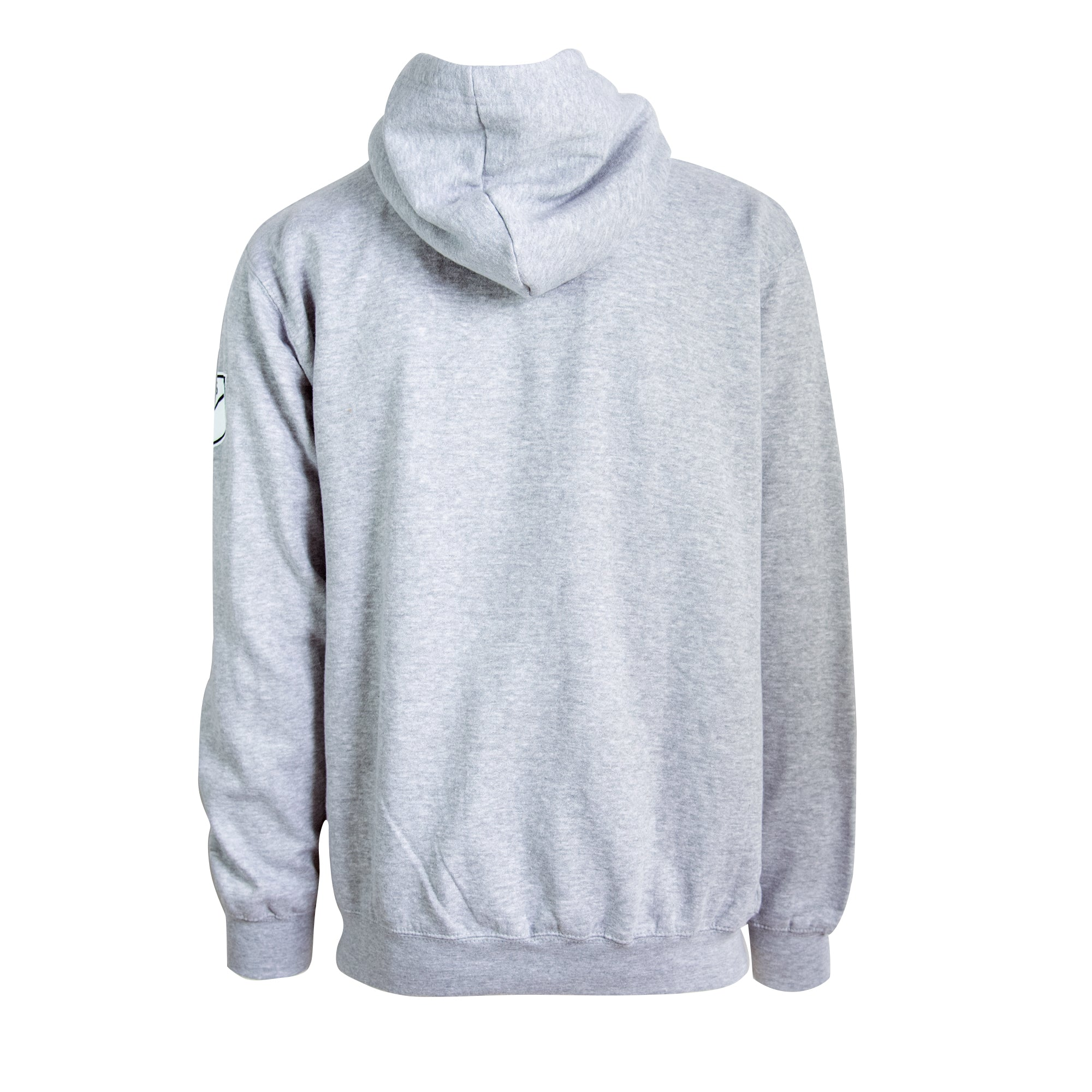 Toronto FC Peace Collective Men's Hoody - Grey