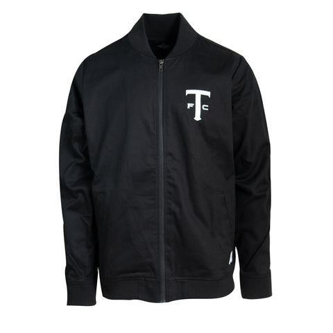 Toronto FC Peace Collective Men's Bomber Jacket