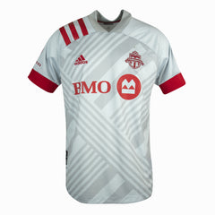 Toronto FC Adidas Men's 2020 Authentic Unity Jersey