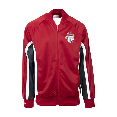 Toronto FC Mitchell & Ness Men's Championship Game Track Jacket