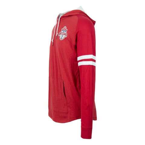 Toronto FC Mitchell & Ness Men's Lightweight Hoody 2.0