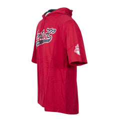 Toronto FC Mitchell & Ness Men's Short Sleeve Split Hoody