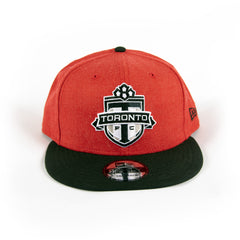 Toronto FC New Era Men's 950 2Tone Snapback Hat