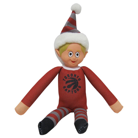 Toronto Raptors Team Elf