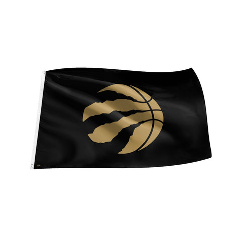 Raptors OVO City Edition Banner Flag