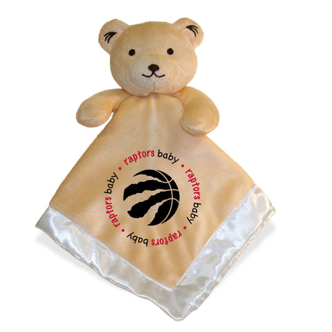 Raptors Baby Fanatics Security Blanket
