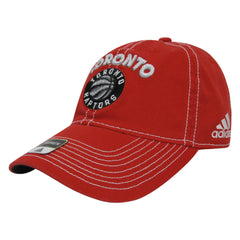 Toronto Raptors Adidas Ladies Slouch Adjustable Hat - shop.realsports