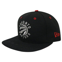 Toronto Raptors New Era Men's Tribal Tone Snapback - shop.realsports