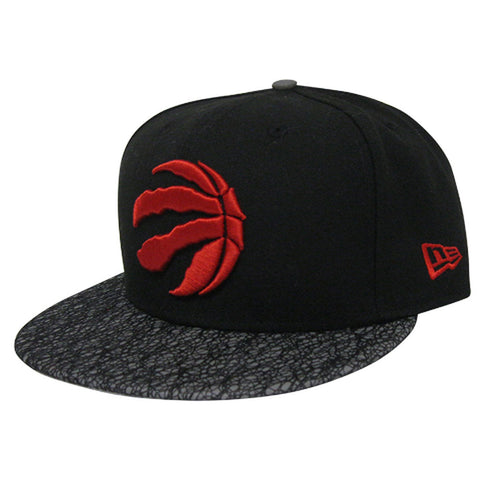 Toronto Raptors New Era Men's Metro Vize Snapback
