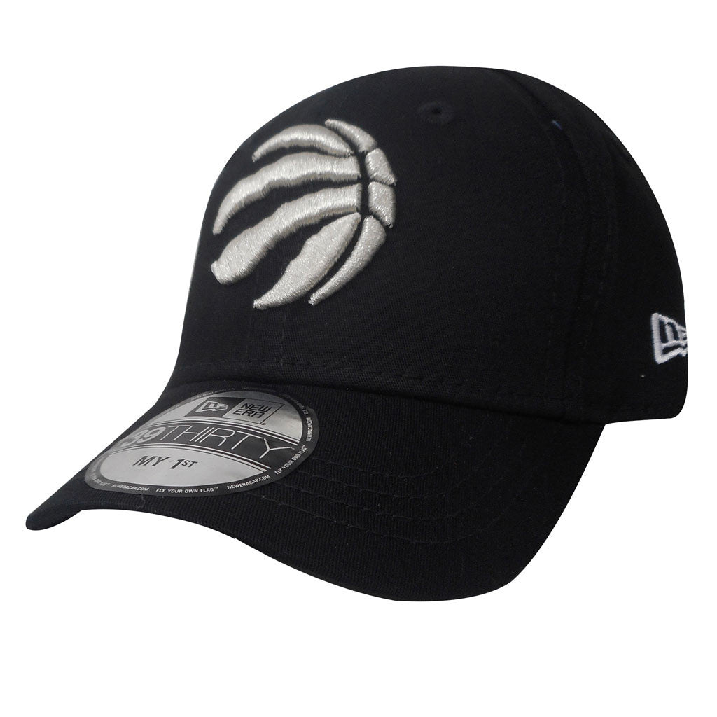 "Toronto Raptors New Era Infant ""My First"" Hat"