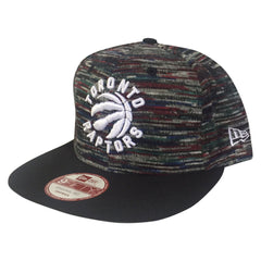 Toronto Raptors New Era Men's Team Craze Snapback - shop.realsports - 2