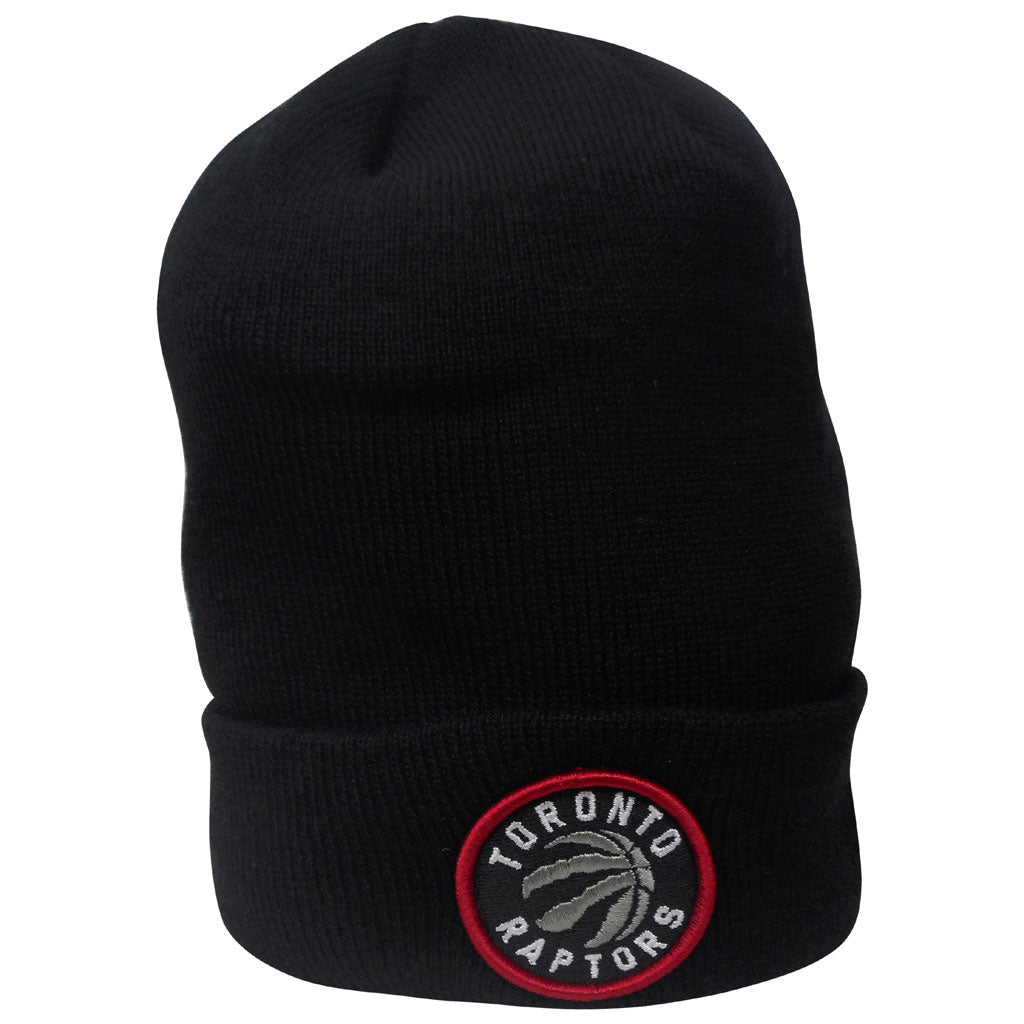 Raptors 47 Brand Men's Raised Cuffed Toque