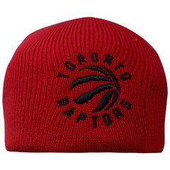 Toronto Raptors Child Cuffless Knit Toque