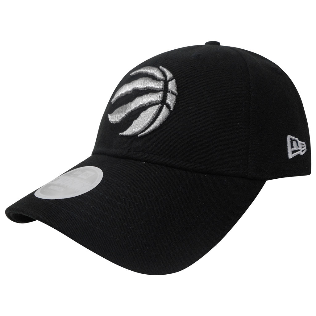 Raptors Ladies Preferred Pick Structured Adjustable Hat