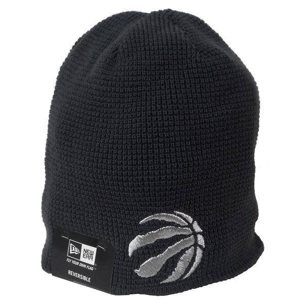 Toronto Raptors Men's Reversible Basic Team Beanie