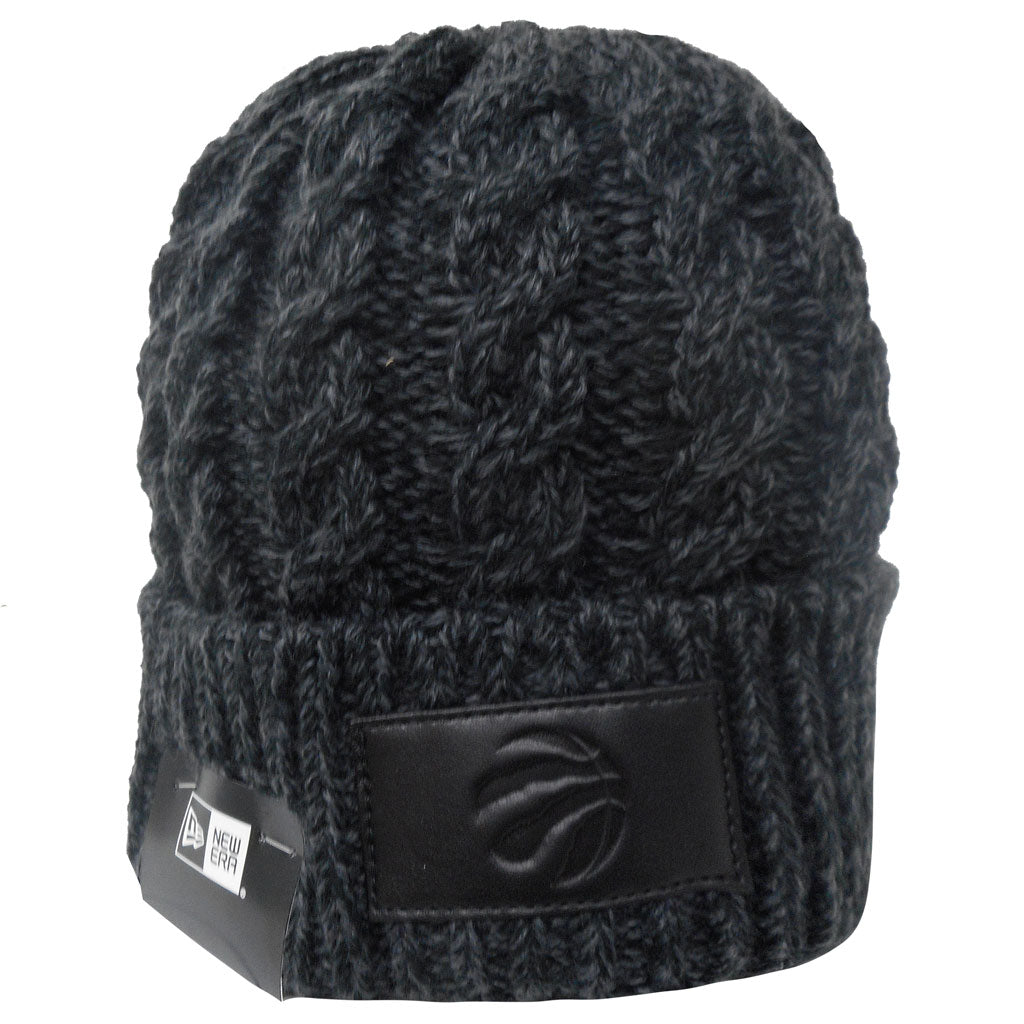 d8a71df2caa Raptors New Era Men s Polar Patch Cuffed Toque – shop.realsports