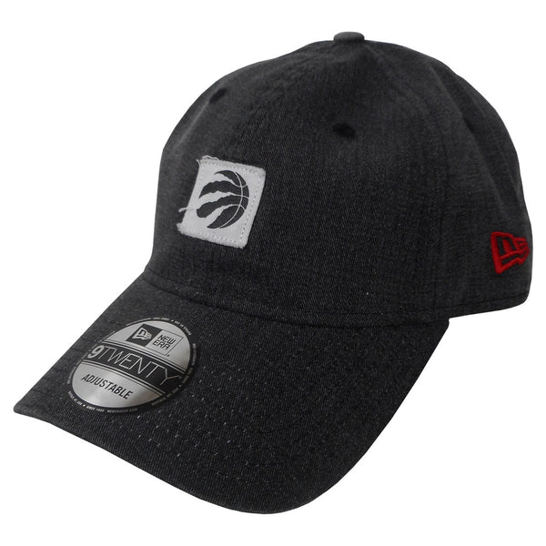 Toronto Raptors Men's Stamped 920 Structured Adjustable Hat
