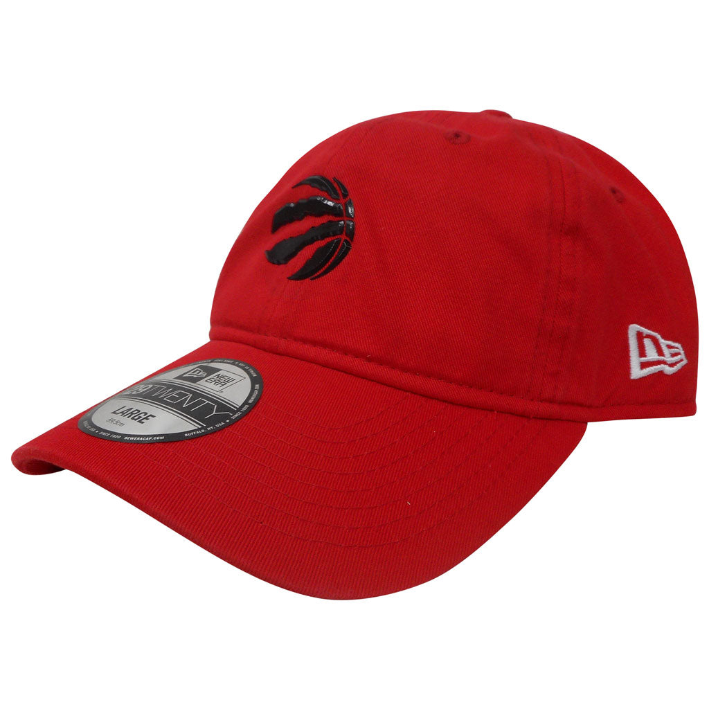 Toronto Raptors Men's Authentic On Court 2920 Flex Hat