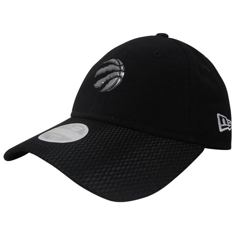Toronto Raptors Ladies Authentic On Court 920 Adjustable Hat