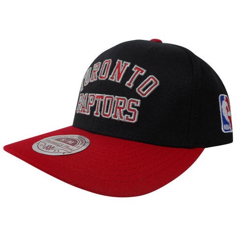 Toronto Raptors Men's Jersey Hook Adjustable Slouch Hat