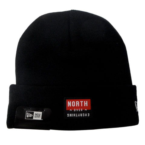 Toronto Raptors North Over Everything Toque