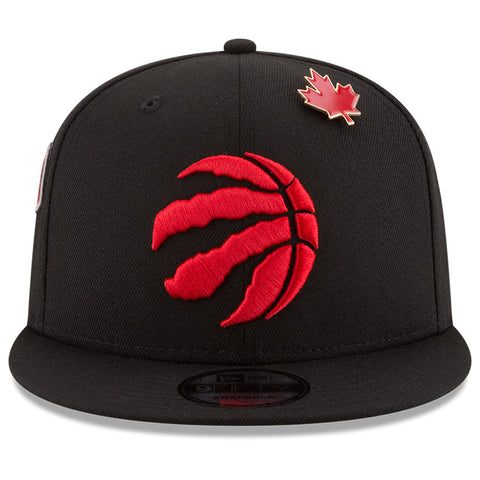 Raptors New Era Men's 2018 Draft Hat