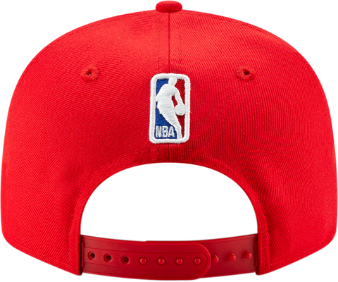 Raptors New Era Men's Earned Snapback