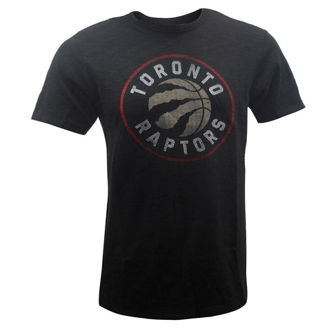 Toronto Raptors '47 Brand Men's Scrum Logo S/S Shirt