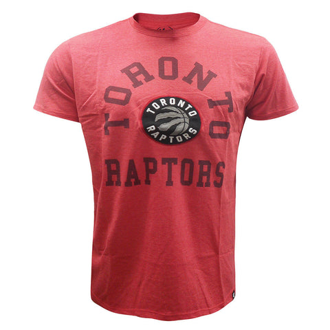 Toronto Raptors '47 Brand Men's Traditional Fieldhouse S/S Tee