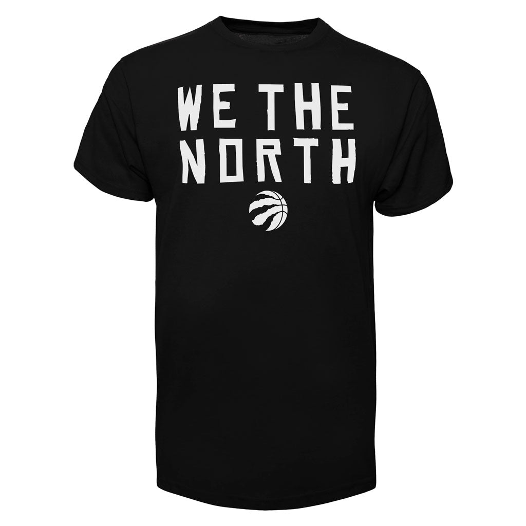 Raptors 47 Brand Men's 'We The North' Tee