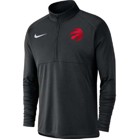 acebf8f9ba7 Toronto Raptors Nike Men's Partial Logo Element 1/2 ...